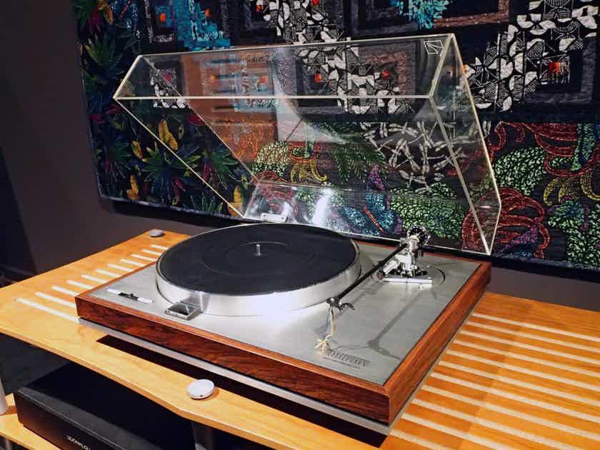 Luxman PD-121