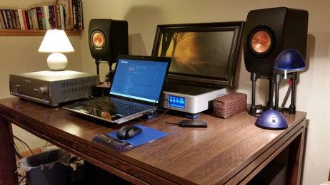 Desktop System