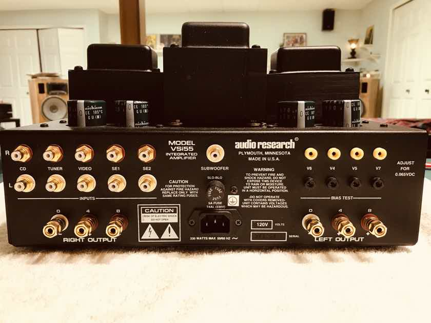 Audio Research VSi-55
