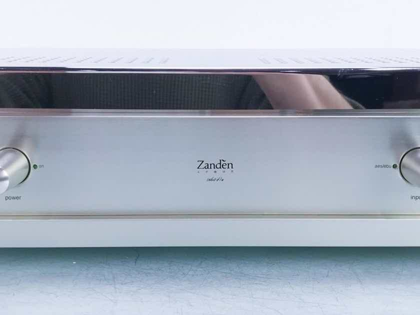 Zanden 5000 MK2 Tube DAC; D/A Converter; Model5000MK2 (15955)
