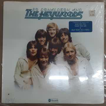 Bo Donaldson And The Heywoods - Bo Donaldson And The He...