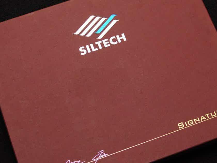 Siltech Cables Princess XLR 1 meter
