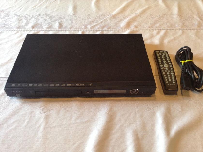 Oppo Digital DV 980h