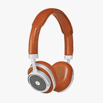 Wireless On-Ear Headphones -