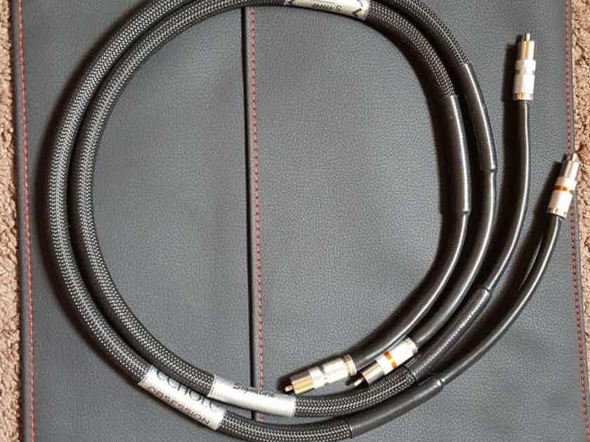Echole Cables Signature RCA