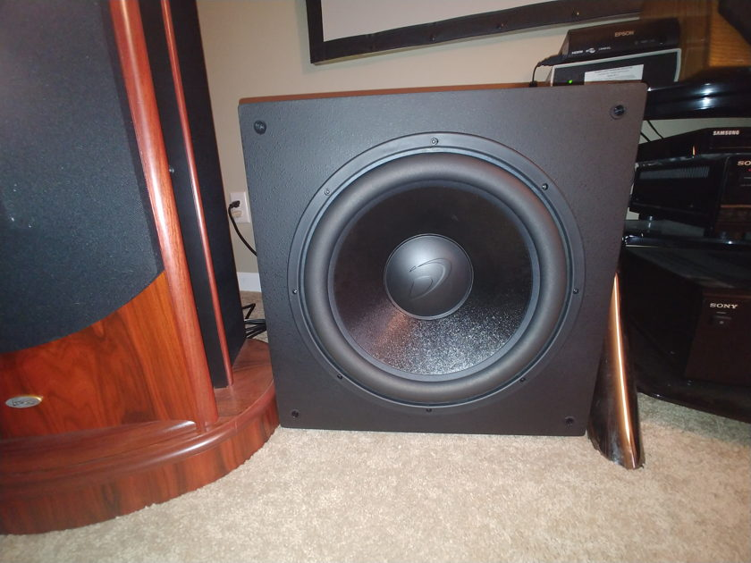 Dayton Audio Subwoofer T1503A