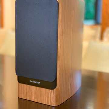 Dynaudio Contour 20 Bookshelf Speakers Walnut