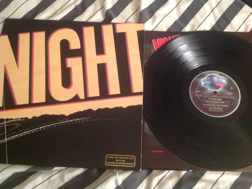 Night Night Richard Perry Producer