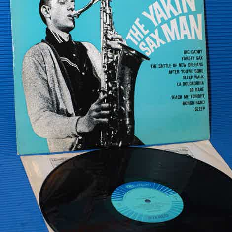 "BOOTS RANDOLPH  ""The Yakin' Sax Man"" -"