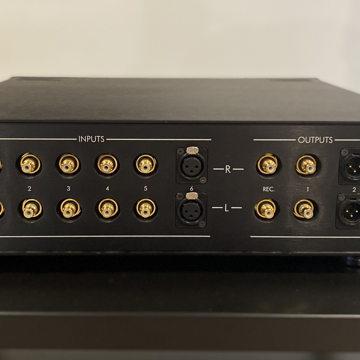 Veloce Audio Ls-1