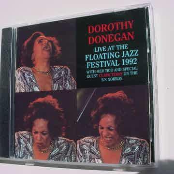 floating jazz festival 1992