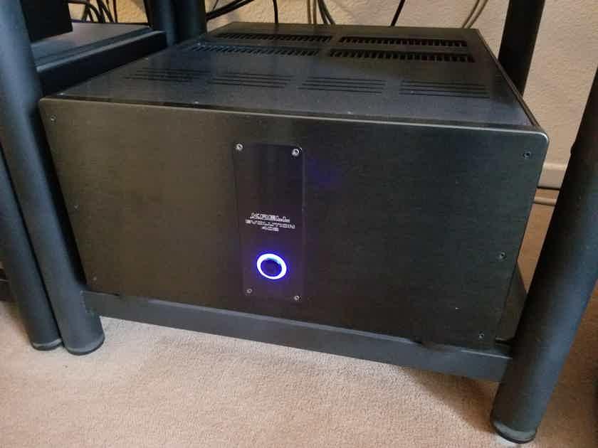 Krell Evolution 402 Stereo Amplifier