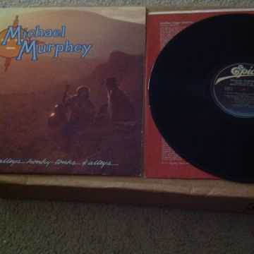 Michael Murphey - Peaks Valleys Honky Tonks & Alleys Ep...