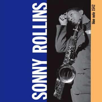 Sonny Rollins, Vol. 1