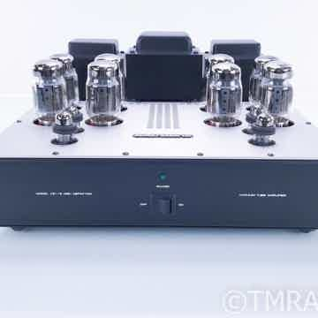 VS115 Stereo Tube Power Amplifier