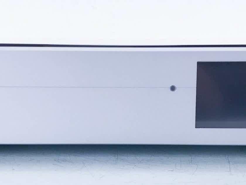 PS Audio PerfectWave DirectStream DSD DAC w/ Bridge II Make an Offer (14957)