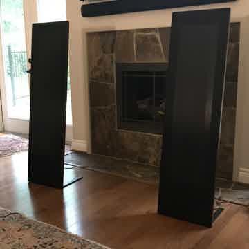 Magnepan .7 Speakers