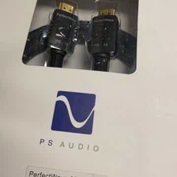 PS Audio PerfectWave PW I2S - 12 cable