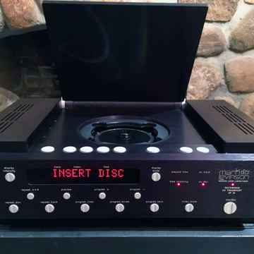 Mark Levinson CD Player