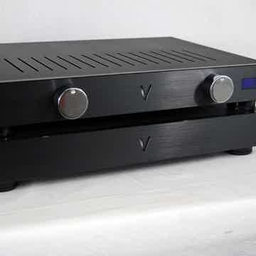 Valvet soulshine IIz tube preamp - new model, handmade ...