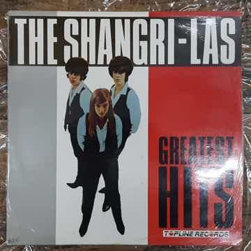 The Shangri-Las Greatest Hits