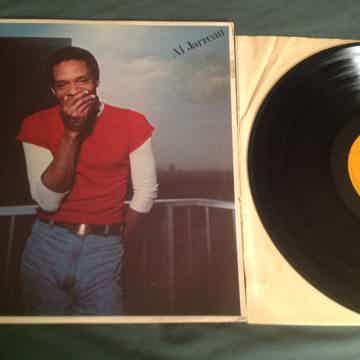 Al Jarreau  Glow Deadwax Sterling Reprise Records