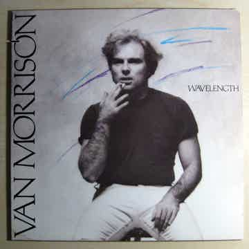 Van Morrison - Wavelength - 1978 Warner Bros. Records B...