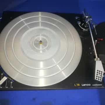 Lenco L78