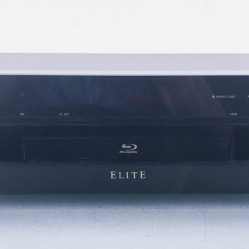 BDP-05FD Blu-Ray Player