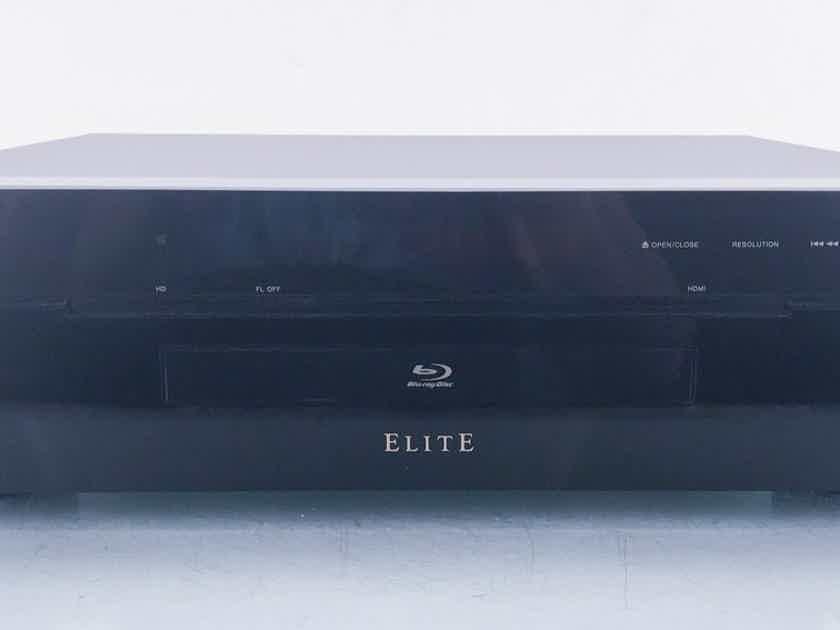 Pioneer BDP-05FD Blu-Ray Player  (13646)