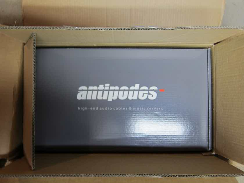 antipodes Reference DX less than half price.
