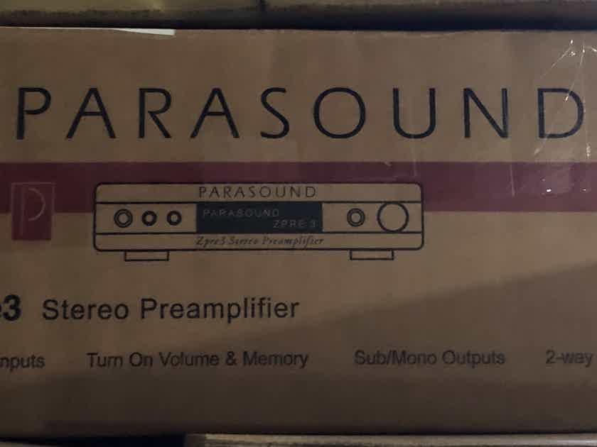 Parasound Zpre3