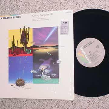 digital KM KC 569 BLEND VIRGIN Vinyl lp record