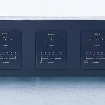 ZS5300 6 Channel Power Amplifier