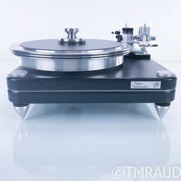 VPI Super Scoutmaster Turntable