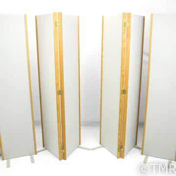 Tympani-IVa Vintage Floorstanding Planar Speakers