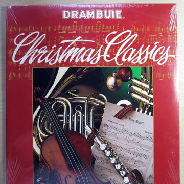 Unknow Various Artists Drambuie: Christmas Classics