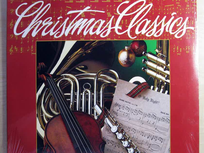 Unknow Various Artists - Drambuie: Christmas Classics - SEALED Unknown Date Promotion - Not On Label ‎2043
