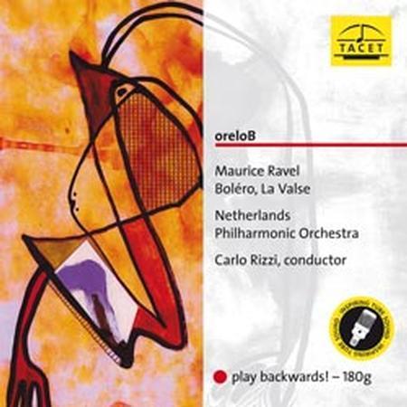 Carlo Rizzi & Netherlands Philharmonic Orchestra