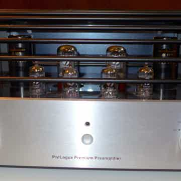 ProLogue Premium Preamp