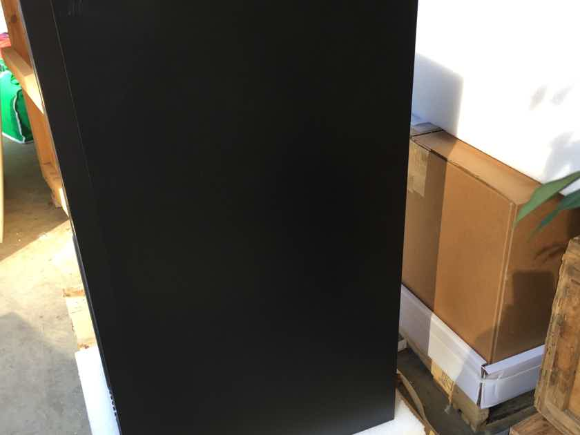 Adam S5X-V powered monitors - mint customer trade-in