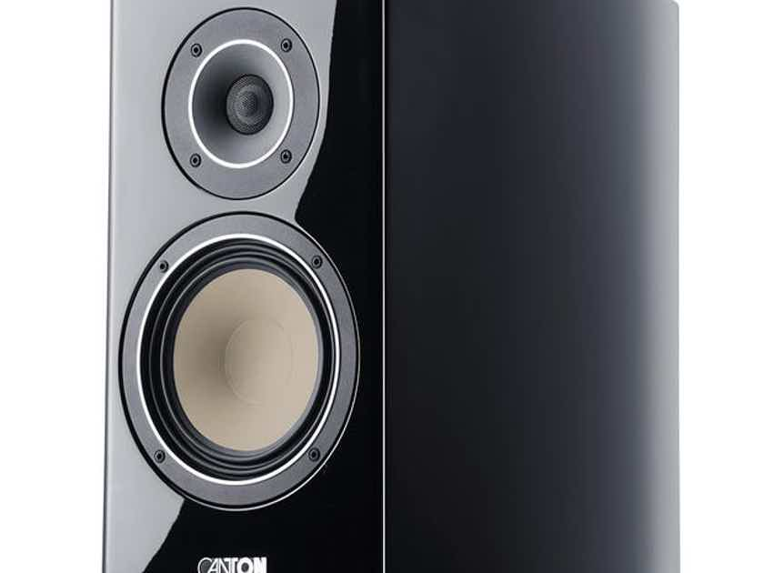 Canton Reference 9K black - mint customer trade-in