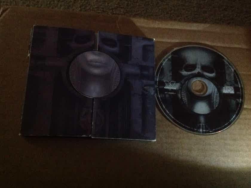 Emerson,Lake & Palmer - Brain Salad Surgery Victory Records Compact Disc