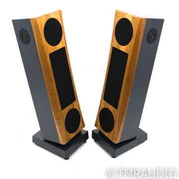 Valentina A8 Active Floorstanding Speakers