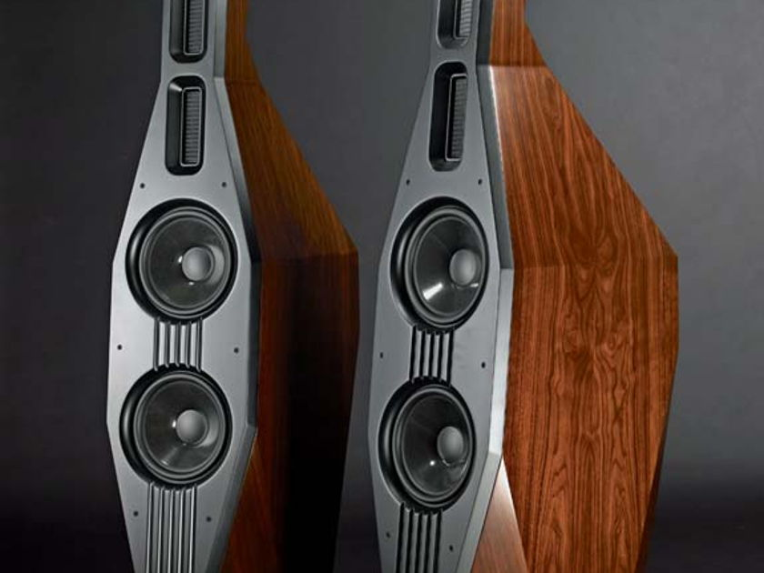 LAWRENCE AUDIO CELLO,  Exquisite Looks + Exceptional Sound - - Reviewer Bought His!