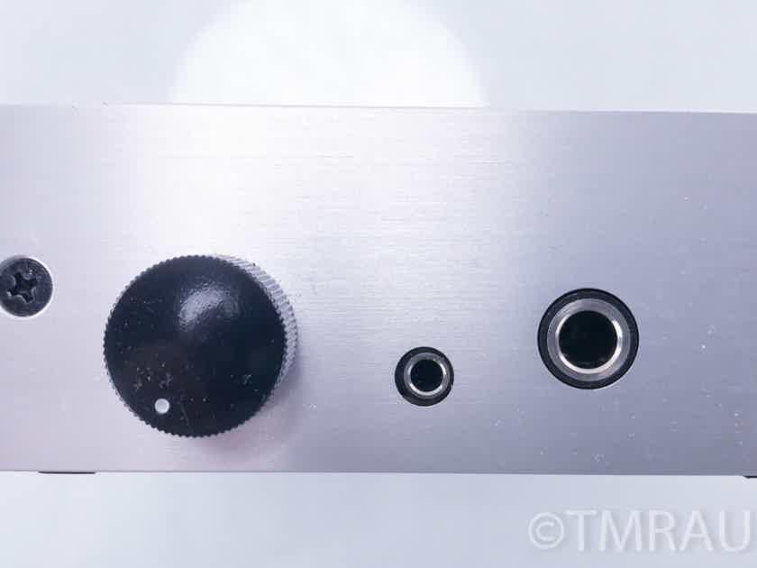 Musical Fidelity  V-CAN II Headphone Amplifier; V-CANII (2661)