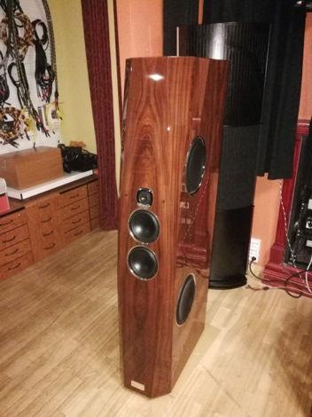 Tidal Audio