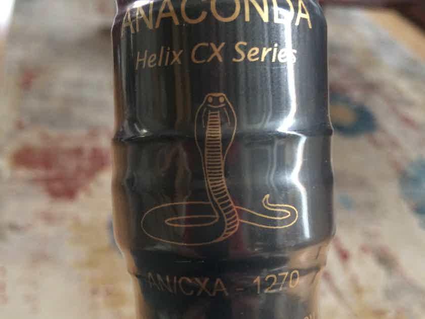 Shunyata Research Anaconda CX 1.8m (15A)