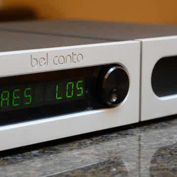 Bel Canto Design DAC3.5VB MK2
