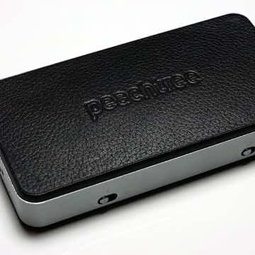 Peachtree Audio Shift Portable Headphone Amplifier / DAC